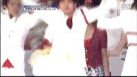 韩娱-100617-世界杯国民应援大庆典f(x)CUT