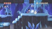 黑桐谷歌【唐老鸭历险记 重制版】04冰天雪地-喜马拉雅