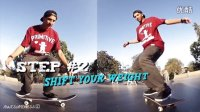 How to Do an Ollie with Skater Nick Tucker