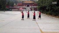 西焦火凤凰广场舞--兔子舞