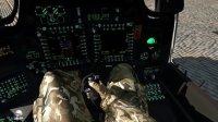 武装突袭2长弓阿帕奇武器挂载和激光引导地狱火K导弹攻击讲解。