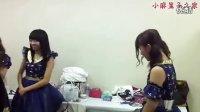 中字~20130825 AKB48 中村麻里子:本番前のチームB楽屋での茶.flv
