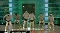 [独家放送]美国第一男子舞团JabbaWockeeZ精彩合集!!!!