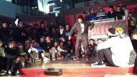 黄景行(Dino) Judge Show - WIB4 厦门赛区