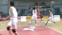 0809赛季WCBA中国女子篮球甲级联赛第14轮(八一VS北京)第1节