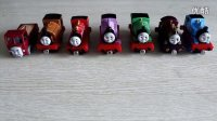 托马斯小火车