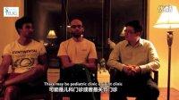 SHUG OUTLOOK S1E3-Clerkship tips in Mount Sinai By LiangChen