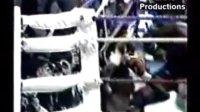 泰森拳击生涯十大经典KO