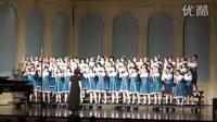 2008年 上海国际儿童合唱节  中国福利会少年宫合唱团