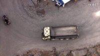沃尔沃卡车 - 仓鼠驾驶测试