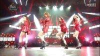 miss A - Bad Girl Good Girl (130913 KBS Music Bank LIVE现场)