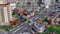 模拟城市5广告