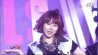 【GIRLSDAY】Girl's Day《Don't Forget Me》LIVE现场【HD超清】