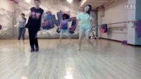 2013年桂林爵士舞,街舞培训桂林地大舞博学员结课视频