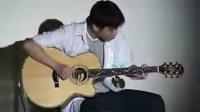 第11届台湾大学生吉他大赛冠军 海上钢琴师 陈彦宏