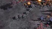 SC2兽族刺蛇视频
