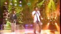 KAT-TUNの夜もヒッパレLive.KameJin翼恋の歌謡日(020309)