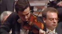 巴托克《第二小提琴协奏曲》吉尔.沙汉姆小提琴 米歇尔·普拉松指挥