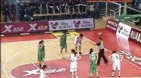 0809赛季WCBA半决赛第二回合(八一VS江苏)第4节