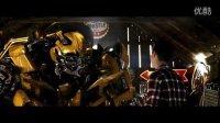 《变形金刚2》最新曝光擎天柱被轰掉牙