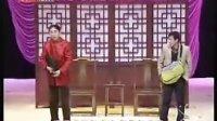 冯巩宋宁潘斌龙 2009年北京台春晚小品《返乡》