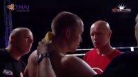 【K-1】MAX16:恩里克-科赫勒  判定击败 亨利-范 奥普斯塔尔