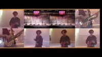 【Beyond演唱会】1990年澳门演唱会