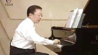 音协新版钢琴演奏考级一级第一讲-基本练习1.C大调2.G大调3.F大调