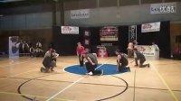 Ginseng Dance Crew - Swiss IDO Finals in Lausanne 2012