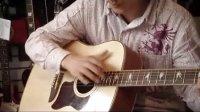 佛拉门哥打击技巧在民谣吉他中的运用-赛平吉他教学