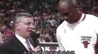 NBA乔丹与公牛王朝02