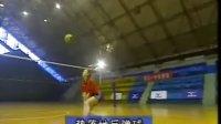 排球经典教学视频05