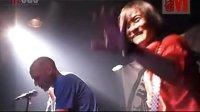 《无聊军队唱片发行十周年纪念演出》反光镜乐队专场现场花絮采访