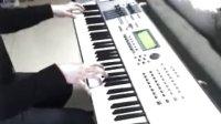 Motif ES 钢琴及EP音色试听