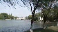 安庆菱湖公园黄梅阁2