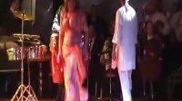 埃及舞,曼莉2008埃及之行20 开幕式 LUCY