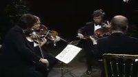 贝多芬《降B大调第六弦乐四重奏》(No.6  Op.18 .6)阿班.贝尔格四重奏团演奏