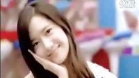 韩国人气组合少女时代《Gee》MV