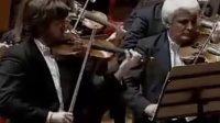 贝多芬《D大调小提琴协奏曲》(Op.61)乌托.乌季演奏 吕嘉指挥
