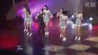 孙丹菲 - 090530 MBC音乐中心 疯了