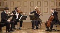 贝多芬《F大调第十六弦乐四重奏》(No16 Op135)哈根四重奏团卢卡斯 施密特 维罗妮卡克莱门斯