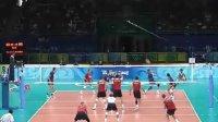 2008奥运男排最佳发球:斯坦利