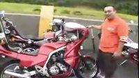 日本摩托车暴走族