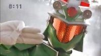 [天蝎字幕组][多米英雄烈火拯救队][第02话][达也的担忧搭档是超智能机器人][TVrip]