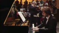 普罗科菲耶夫《f小调小提琴奏鸣曲》( Op.80)齐默尔曼小提琴 阿尔尼姆钢琴