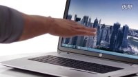 HP ENVY17 Leap Motion Special Edition