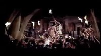 世界古代史04,《木马屠城计》片段——特洛伊木马