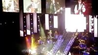 纵贯线Superband2009香港演唱会——新歌《亡命之徒》