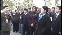 中国关工委在山东齐园国防教育基地召开关爱青少年教育现场会