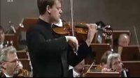 布鲁赫《g小调第一小提琴协奏曲》(No.1 Op.26)齐默尔曼演奏 扬松斯指挥